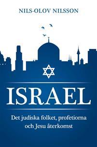 Omslag - Med Israel i blickfånget