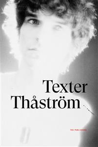 Omslag - Texter 1978-2017